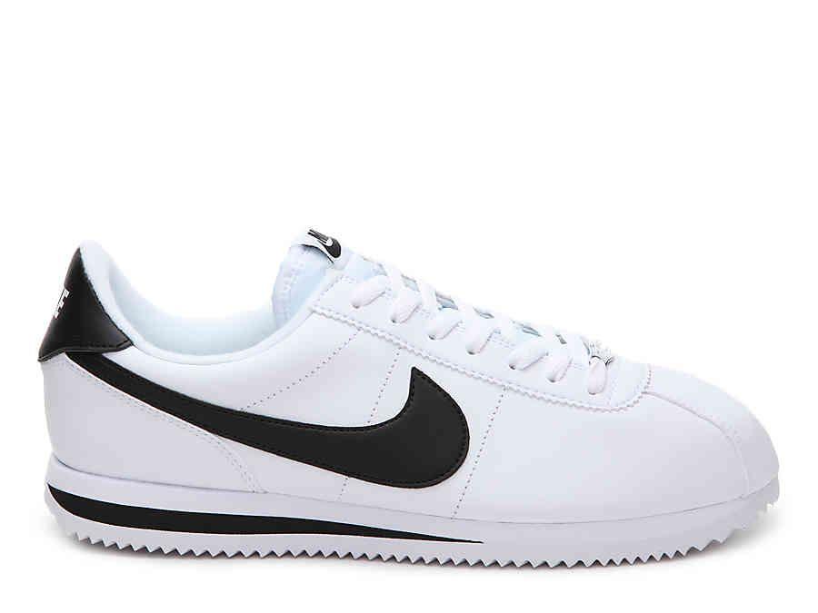 Nike Cortez Basic Sneaker - Men's in
