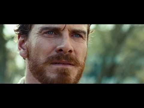 12 Years A Slave (2013) HD Official Trailer #1