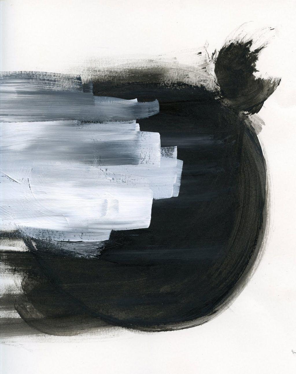 Meghan Forsyth | Abstract Paintings | bumbumbum