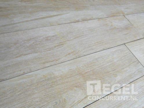 Lafaenza sierra beige rett licht beige genuanceerd verouderd oppervlak keramisch - Beeld tegel imitatie parket ...