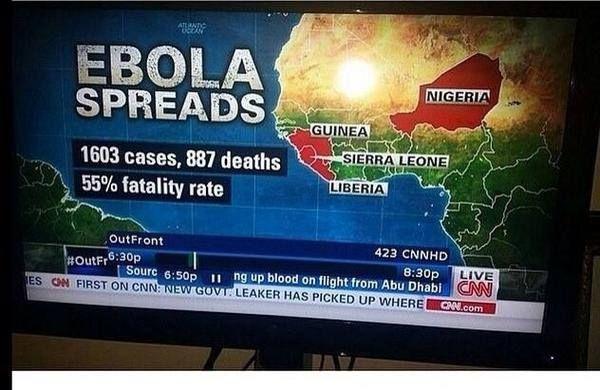 CNN relocates Nigeria
