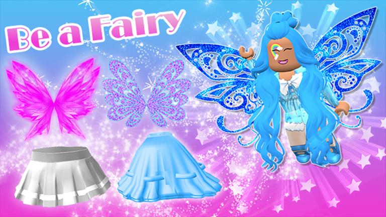Fairies Fashion Famous Roblox Roblox Fairy Fashion Fashion