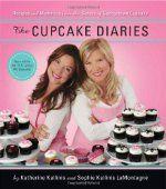 The cupcake diaries