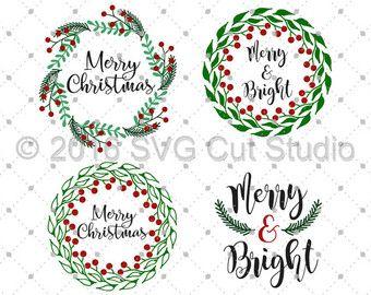 christmas wreath – Etsy