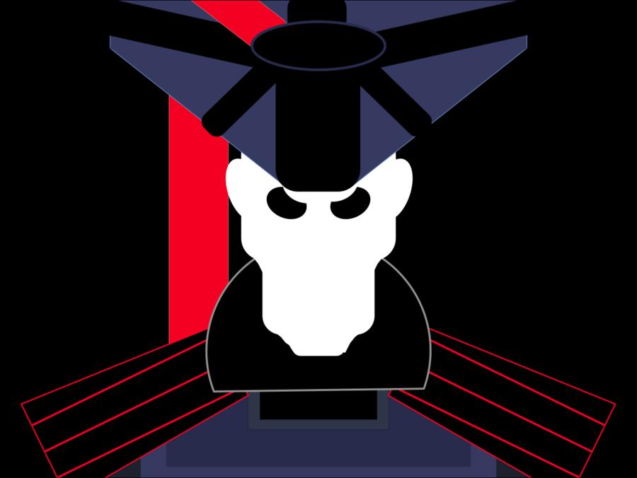 Frollo -minimal- by Arnumdrusk.deviantart.com