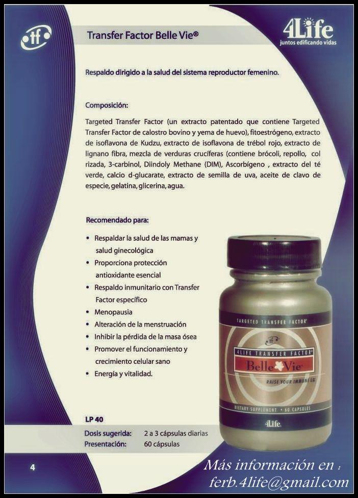 4life colombia productos para adelgazar