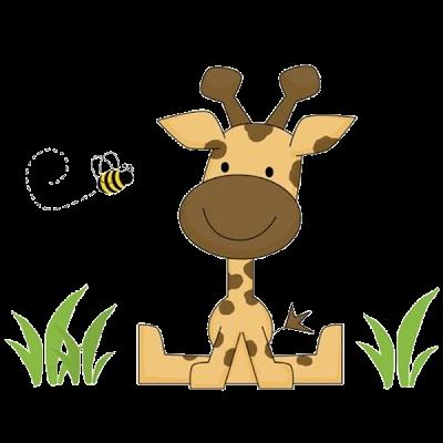 image of baby giraffe clipart 2075 cute giraffe giraffe images rh pinterest ca pink baby giraffe clipart baby giraffe clipart free
