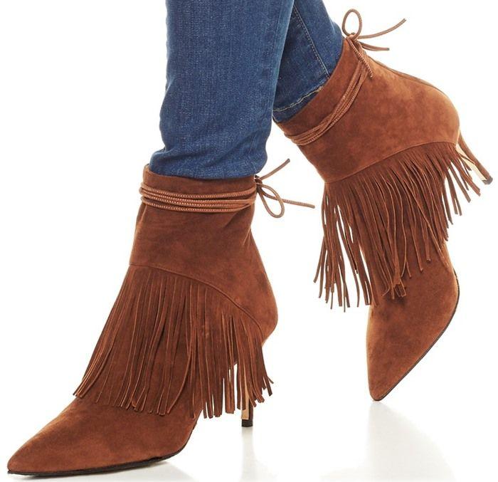 BIONDA CASTANA Ankle Boots MsTFIQ