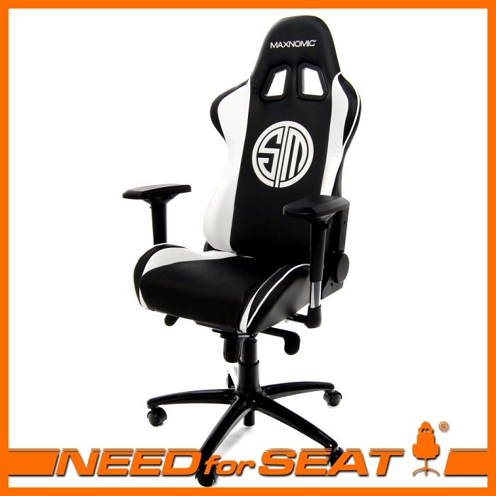 Maxnomic Computer Gaming Office Chair Tsm Edition Needforseat Usa