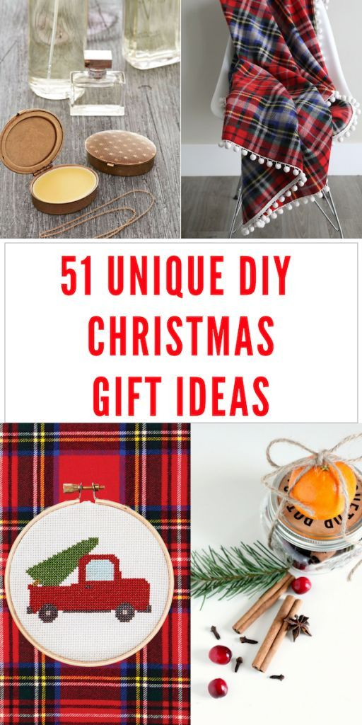 Diy Christmas Gifts For Family.51 Creative Diy Christmas Gifts Personal Finance Money