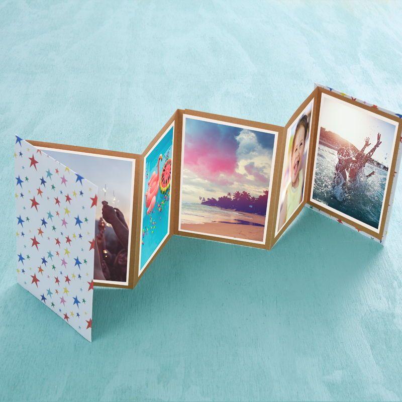 Folding Photo Book Make Your Own Al Photos