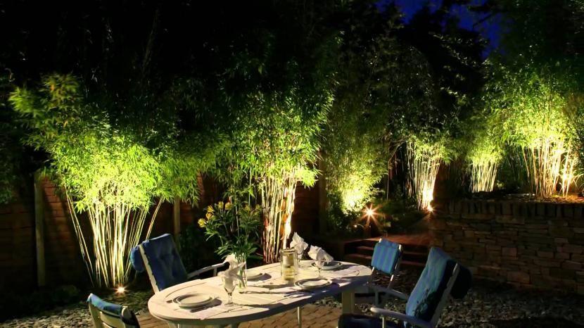 Imagen relacionada | Landscape and exterior lighting | Pinterest ...