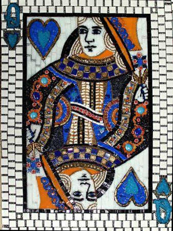 Ilona Brustad Mosaics Mosaic Tile Art Mosaic Art