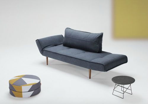 Contemporary Sofa Bed Zeal By Per Weiss Innovation Randers A S