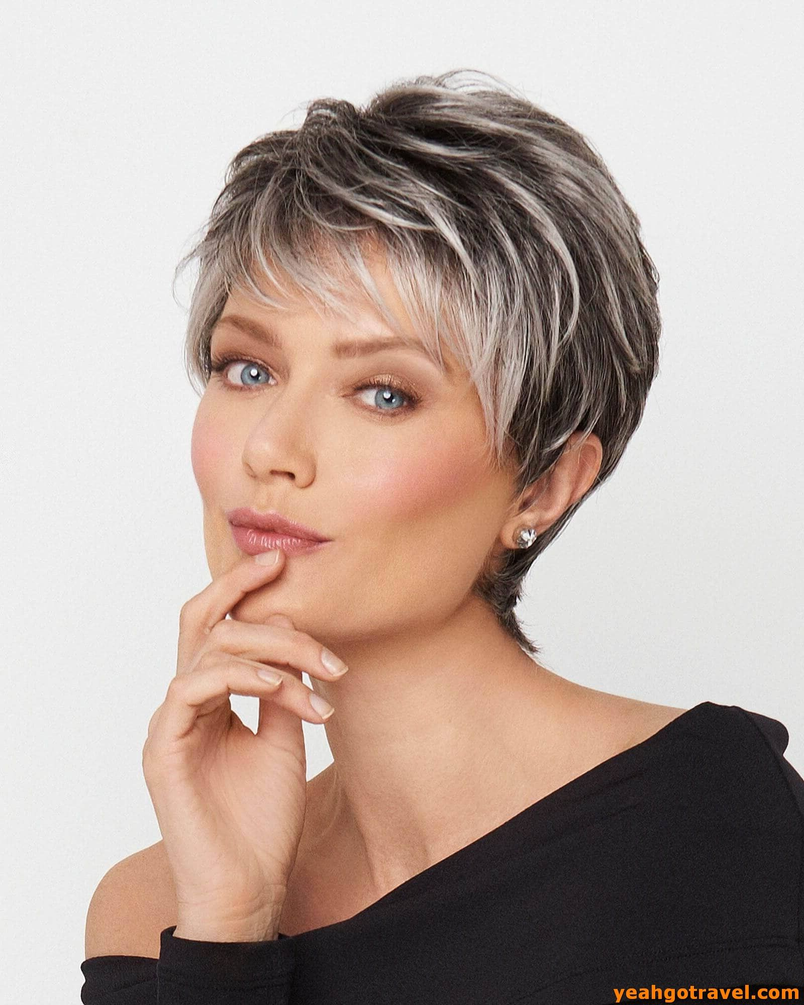 21 Short Haircuts For Your New Look 2019