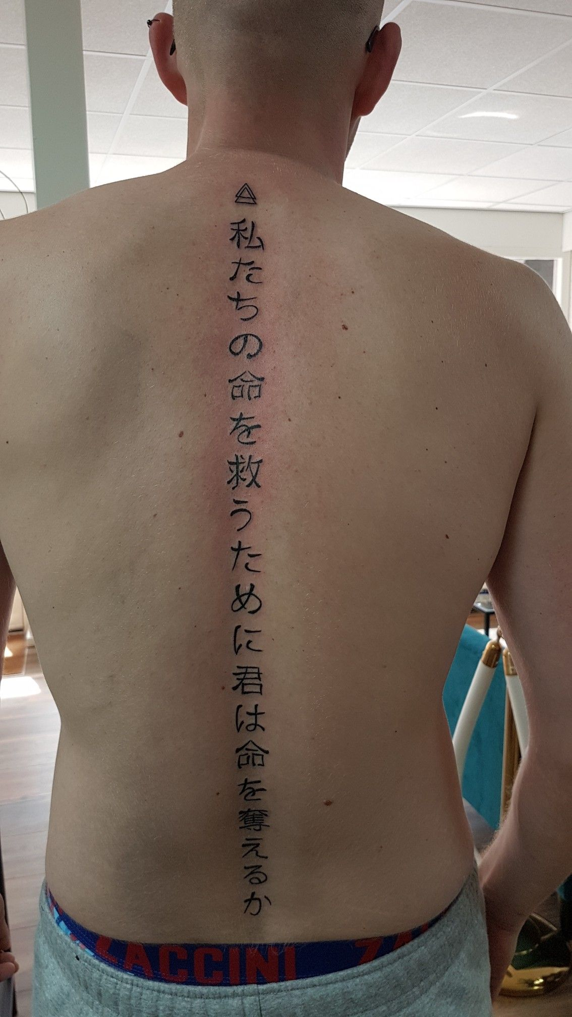 Tattoo japanese kanji quote hurricane past present future tattoo japanese kanji quote hurricane past present future biocorpaavc Images