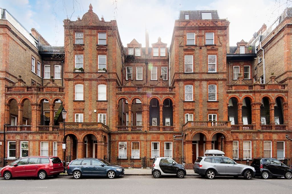 The South Kensington Courtfield Loft - Apartments for Rent ...