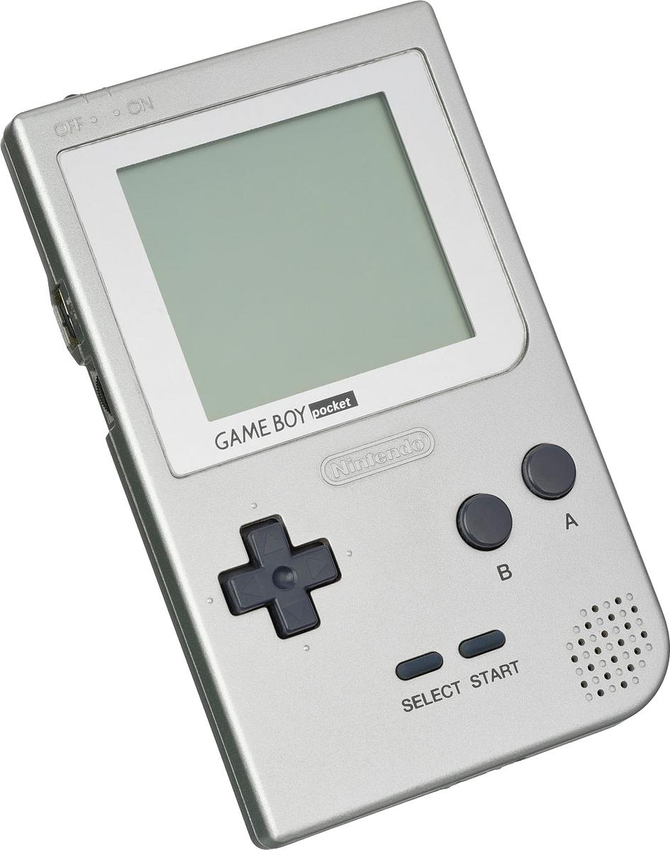 Game Boy Pocket Gameboy Nintendo Gaming Facts