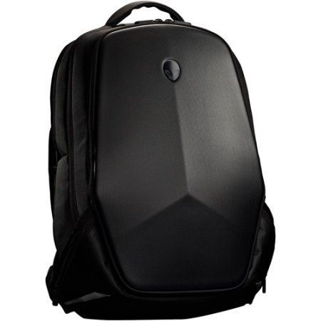 Dell Alienware 14 inch Vindicator Backpack, Black