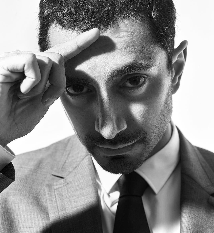 Riz Ahmed (Stylish men) | Star wars actors, Good looking
