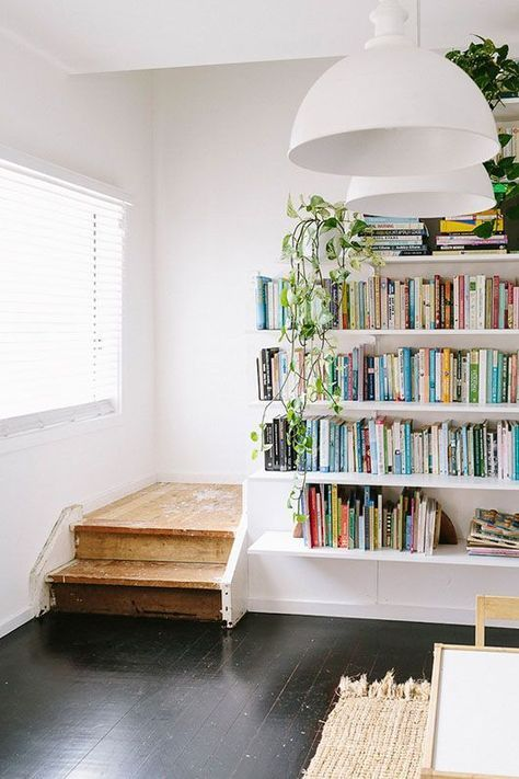Beautiful Bookshelf Styling Ideas H O M E ` D E C O R Hogar - Como Decorar Mi Casa