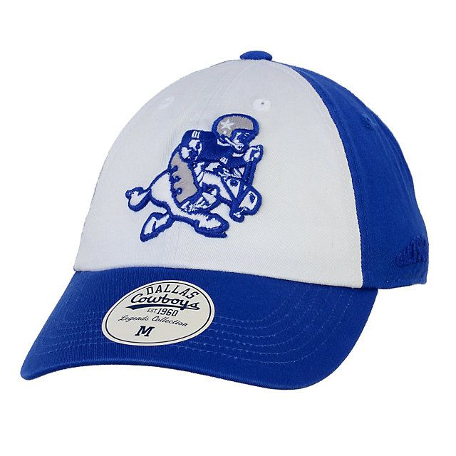 e3d45e2b33f70 Dallas Cowboys Retro Joe Legend Cap