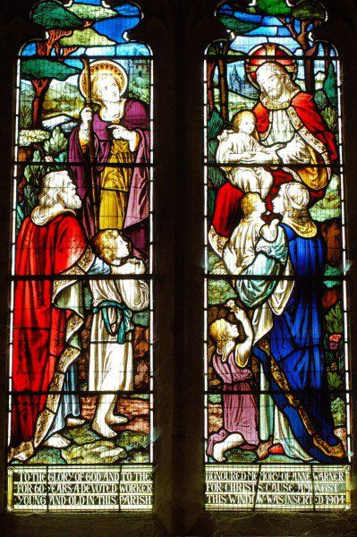 Stalbridge Church Dorset