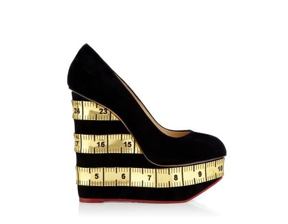 MEASURE UP CARMEN-I really need these since I've started sewing