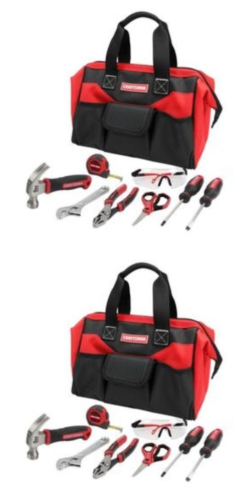 Stupendous Tool Sets 158747 Craftsman Kids Toy Tool Set With Tool Bag Machost Co Dining Chair Design Ideas Machostcouk