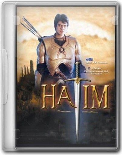 Watch Hatim Star Plus Episode 11 WEBRip 480p 150mb | Bluray