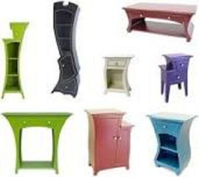Exciting Demand Of Tim Burton Furniture Range: Tim Burton Style Furniture ~  Latricedesigns.com