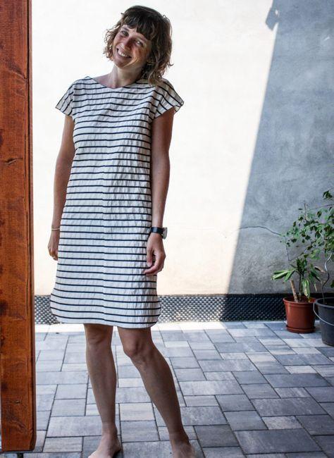Photo of Schnell genähte Sommerkleider » BERNINA Blog