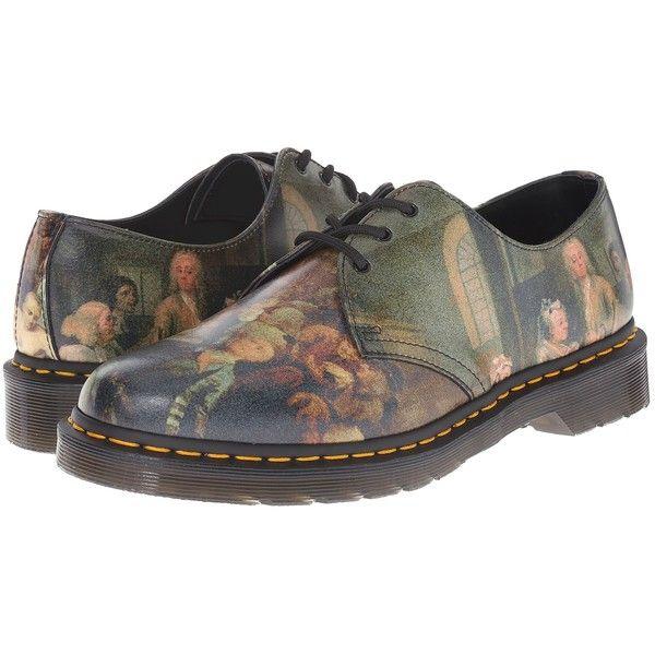 Dr martens shoes, Slip resistant shoes