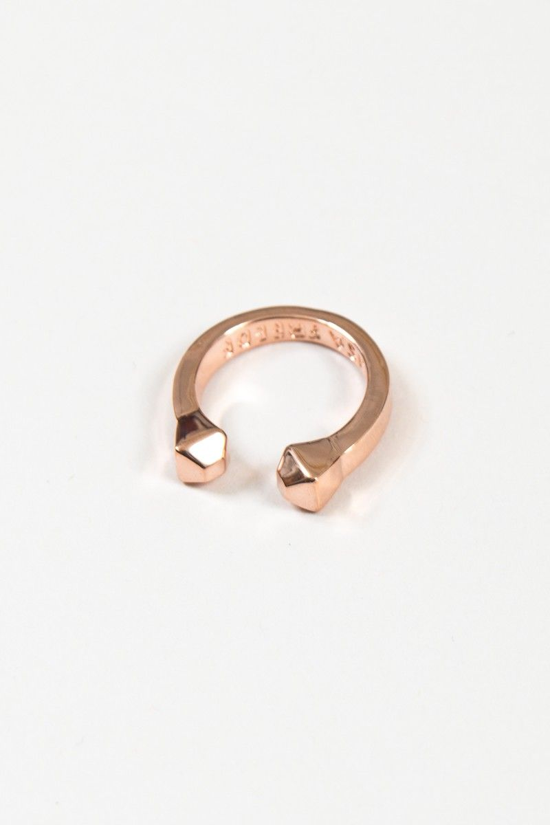 Rose gold ring cool things i love pinterest gold rings