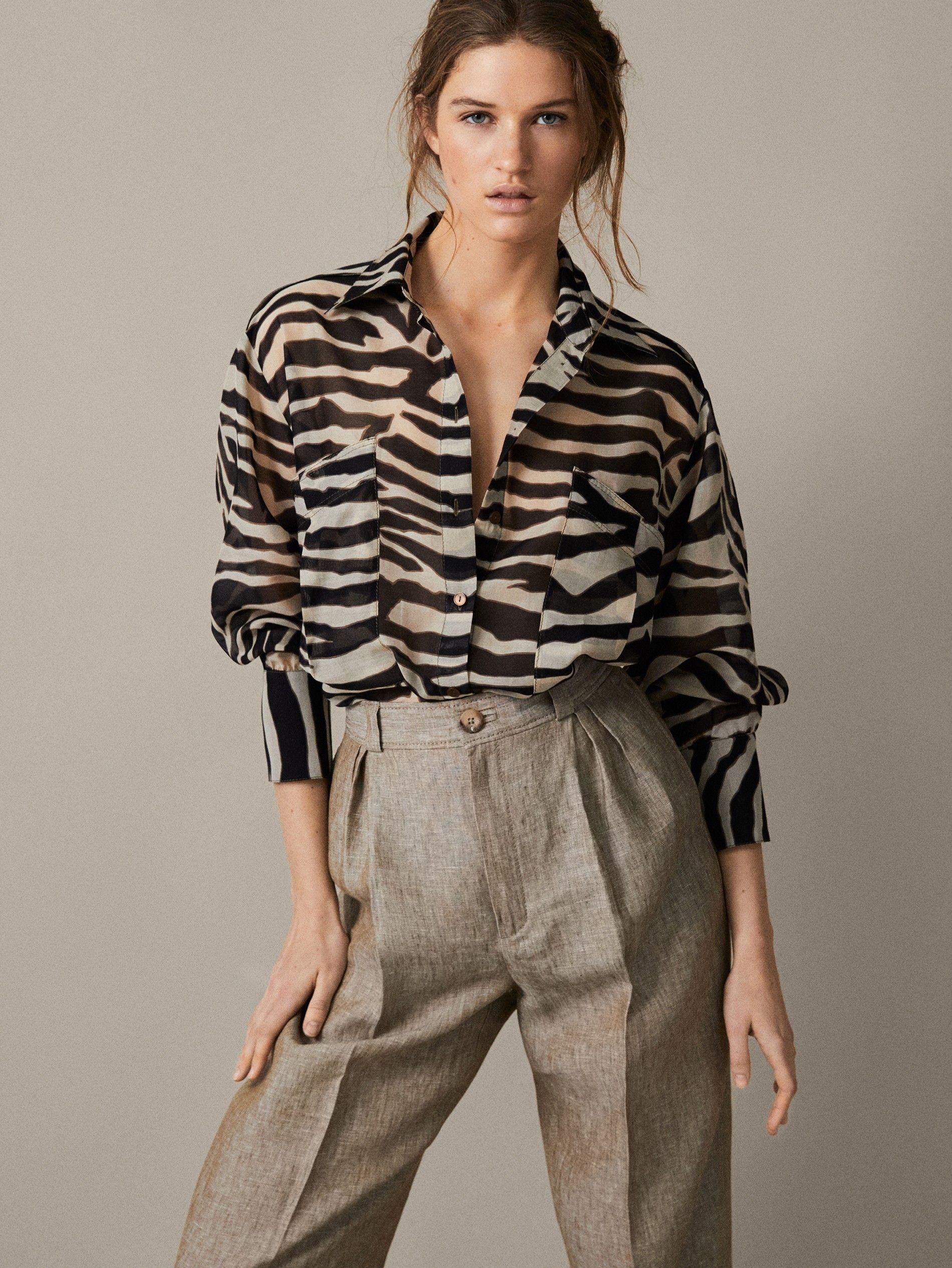4e52cb33eb Novedades en moda de mujer