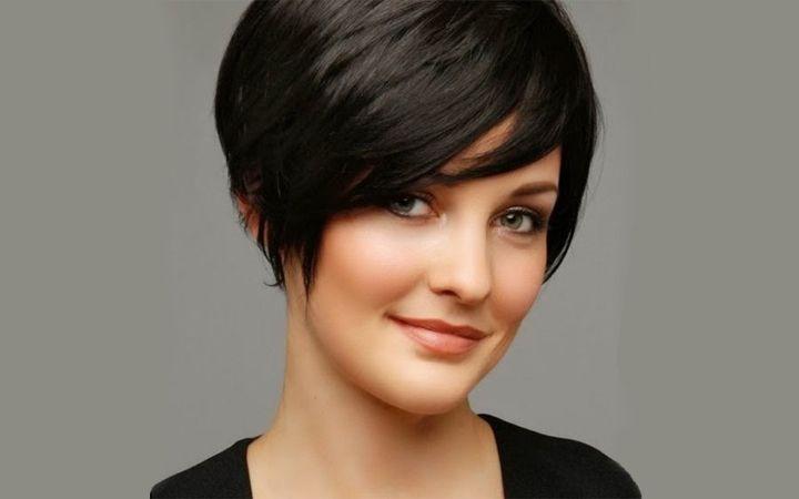 Стрижка Гарсон – модные варианты для коротких волос ...