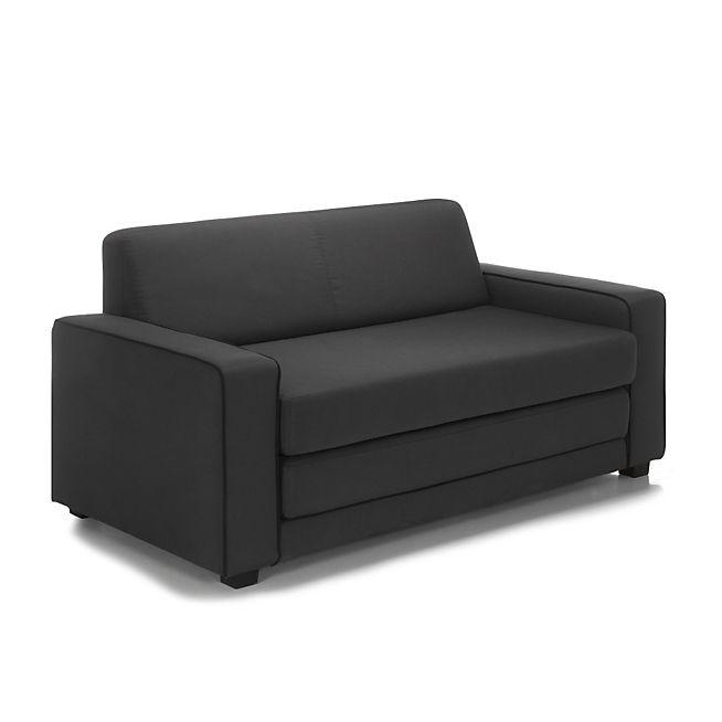 Wizz Canape Convertible Deplimousse 2 Places Gris Canape Design Mobilier De Salon Et Meuble Deco