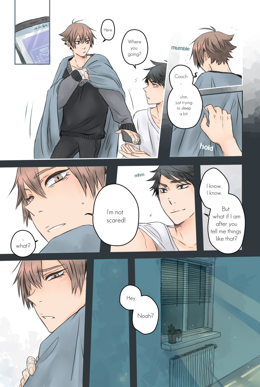 Pin By Pyohappy Piyo On Other Bl Ships Anime Stories Lighting
