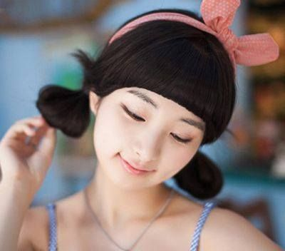Korean style - pucca