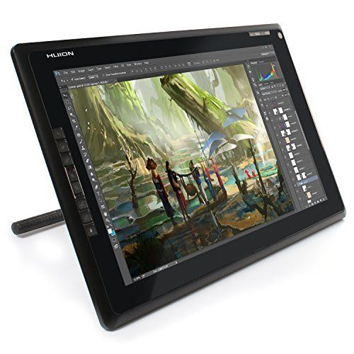 "Parblo Coast10 10.1/"" Digital Pen Tablet Display Drawing Monitor 10.1 Inch.. New"