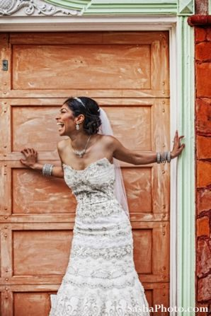 Rosey Indian Wedding by Sasha Photography, San Francisco ...
