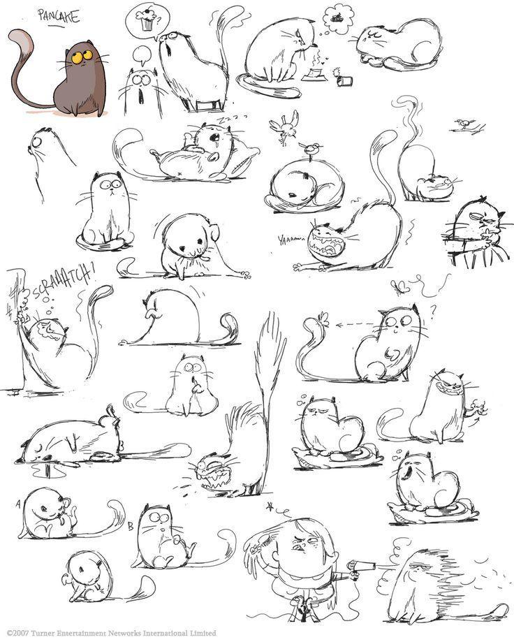 Photo of Lumpy Way: Ideas para un cuaderno de bocetos: 2. Dibujamos un boceto casero – #A #e …