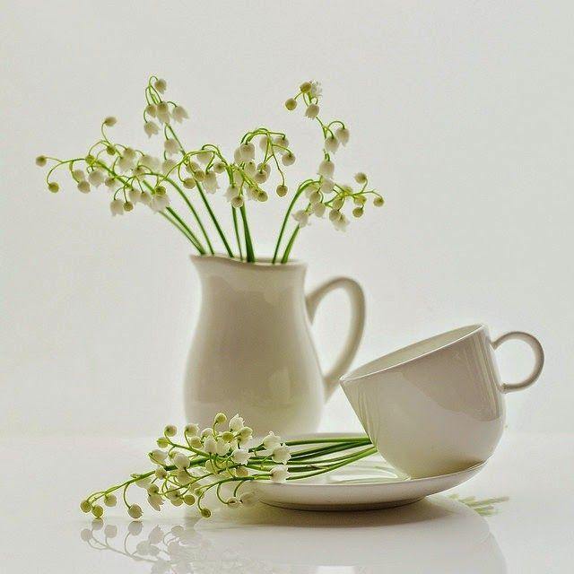 lily of the valley home garden flouwer fleurs. Black Bedroom Furniture Sets. Home Design Ideas