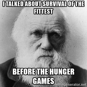 Darwin In Pop Culture Anthrotheorylearning