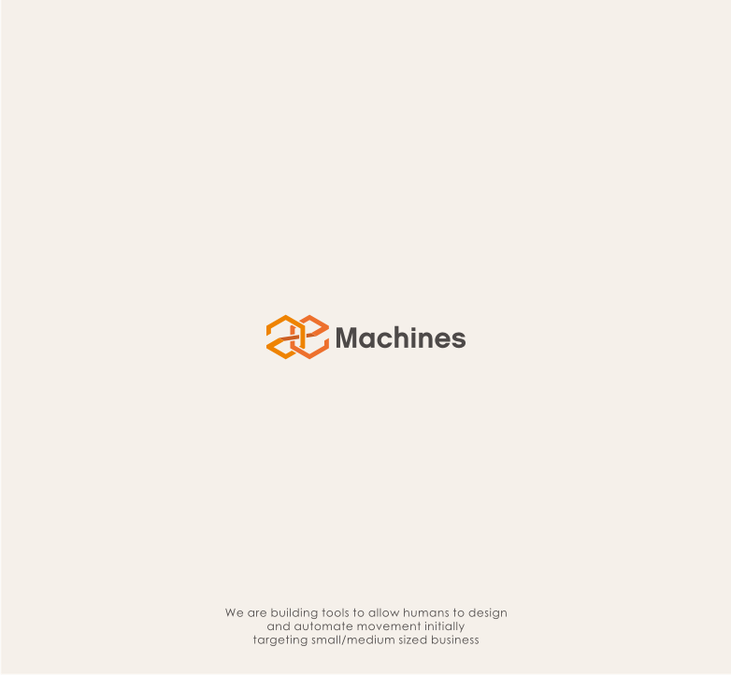 Create a logo for a new automation company by papoy |