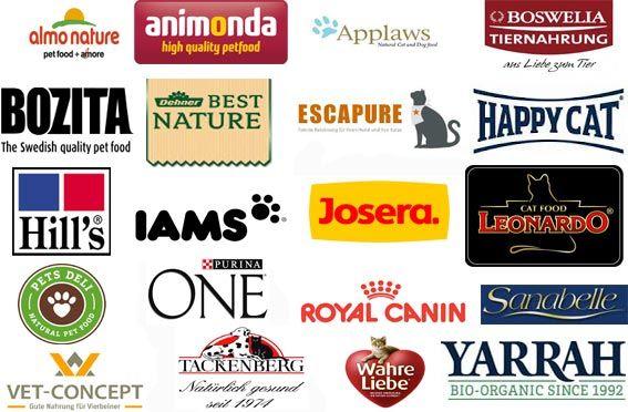 Die Auswahl an Katzenfutter-Marken ist groß. Wir möchten Ihnen einige Hersteller und deren Marken sowie ihre Philosophie vorstellen.