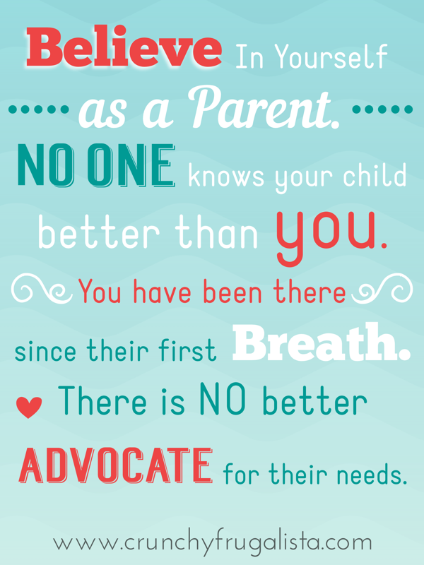 7 Ways To Be Your Childs Advocate Never Stop Even If It Makes You