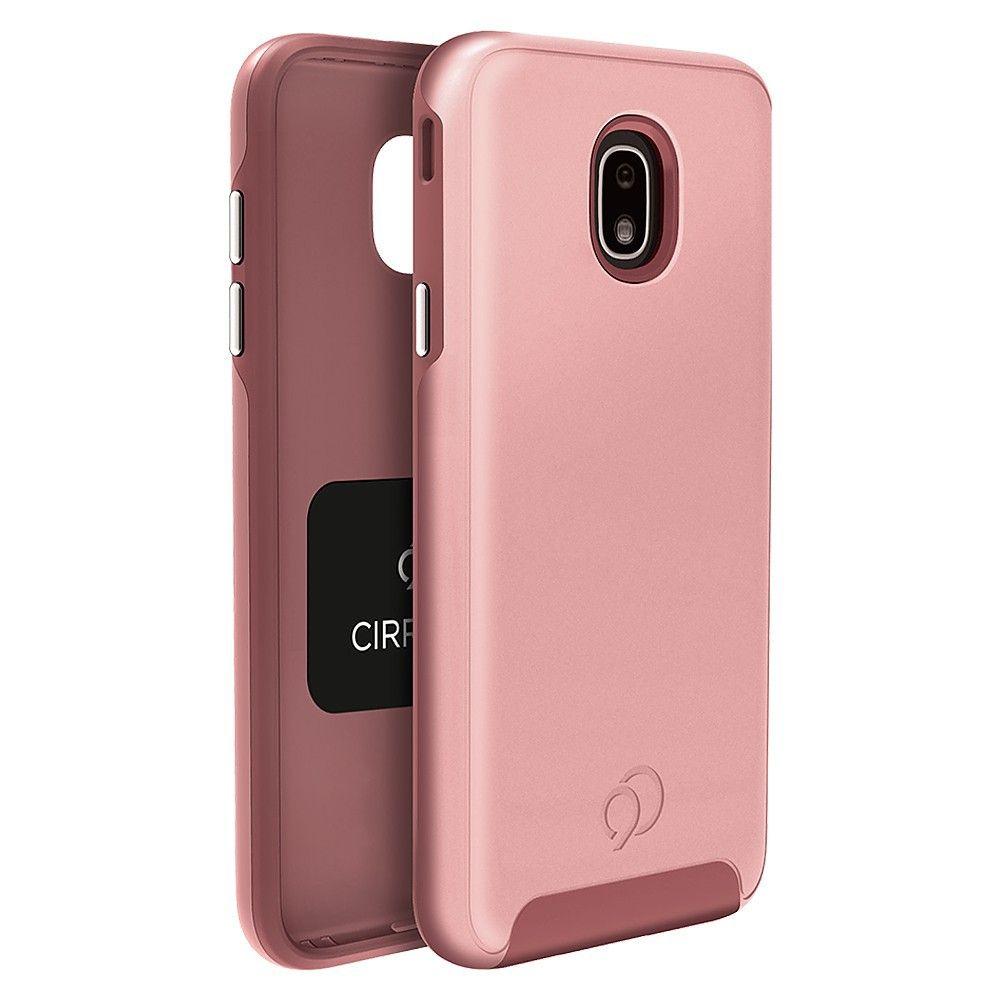 Nimbus9 - Cirrus 2 Case For Samsung Galaxy J7 2018 / J7 Refine / J7v 2nd Gen / J7 Star / J7 Aura