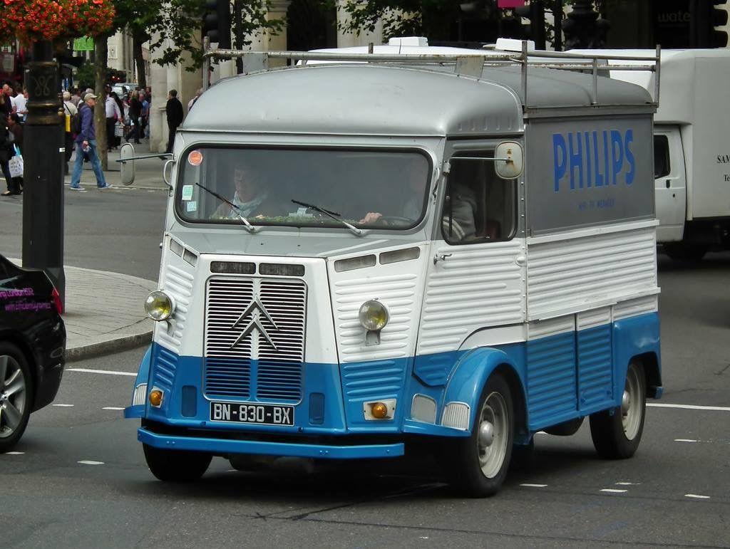 HY Philips 80s