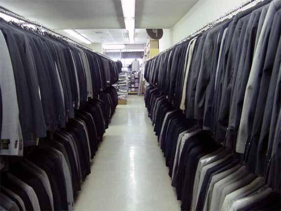 Men's USA Our Los Angeles Store | Mens suits stores, Suits for men ...